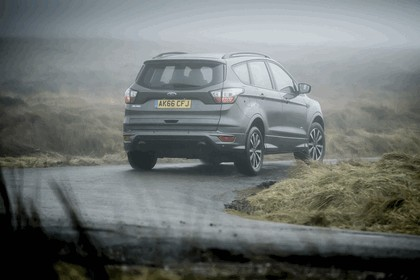 2017 Ford Kuga - UK version 48