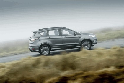 2017 Ford Kuga - UK version 51