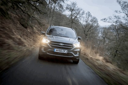 2017 Ford Kuga - UK version 55