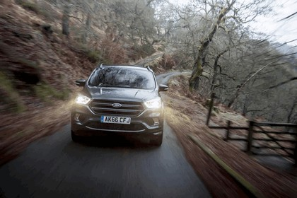 2017 Ford Kuga - UK version 57