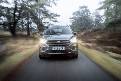 2017 Ford Kuga - UK version 59