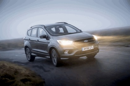 2017 Ford Kuga - UK version 61