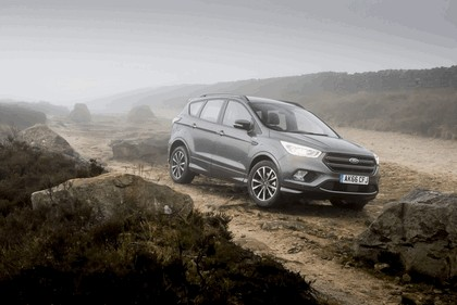 2017 Ford Kuga - UK version 66