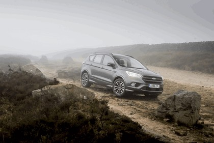 2017 Ford Kuga - UK version 67