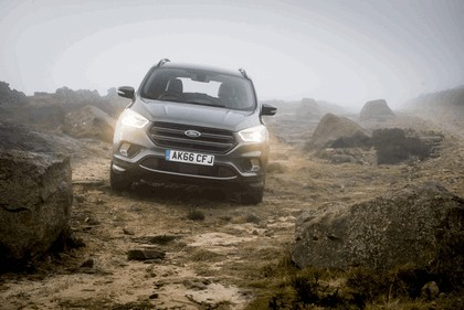 2017 Ford Kuga - UK version 68