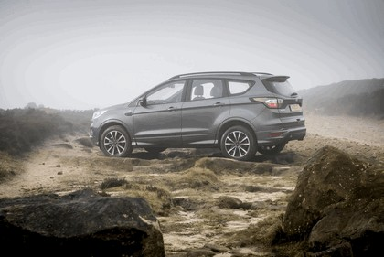 2017 Ford Kuga - UK version 69