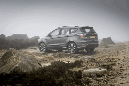 2017 Ford Kuga - UK version 70