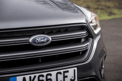 2017 Ford Kuga - UK version 74