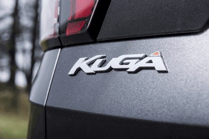 2017 Ford Kuga - UK version 79