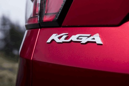 2017 Ford Kuga - UK version 86