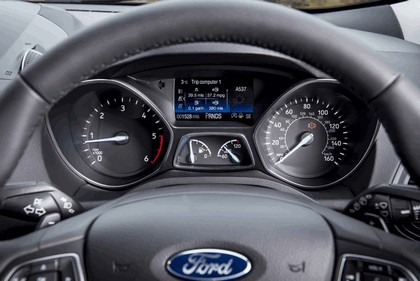 2017 Ford Kuga - UK version 111