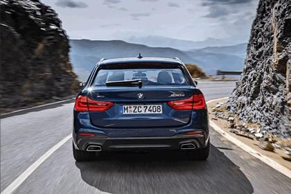 2017 BMW 530d xDrive Touring 15