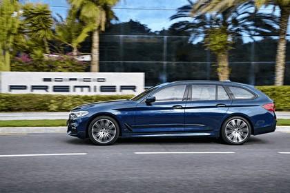 2017 BMW 530d xDrive Touring 16