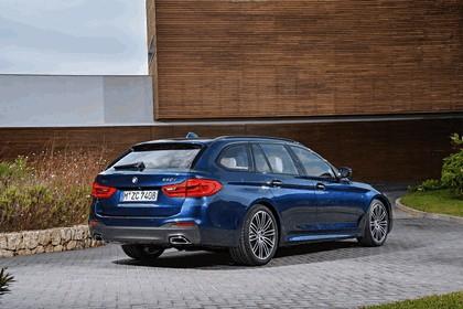2017 BMW 530d xDrive Touring 19
