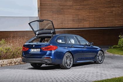 2017 BMW 530d xDrive Touring 20
