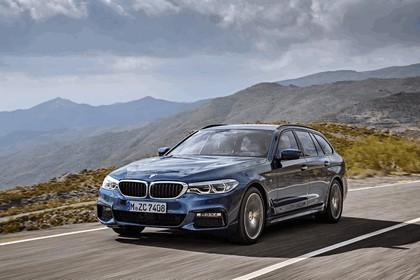 2017 BMW 530d xDrive Touring 21