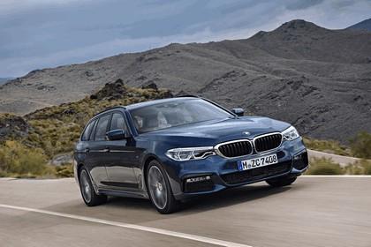 2017 BMW 530d xDrive Touring 26