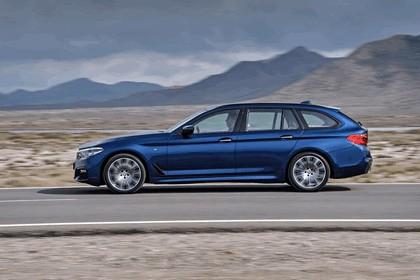 2017 BMW 530d xDrive Touring 30