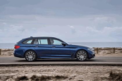 2017 BMW 530d xDrive Touring 31