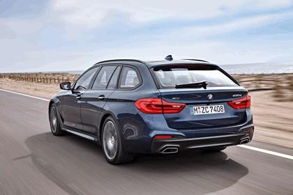 2017 BMW 530d xDrive Touring 34
