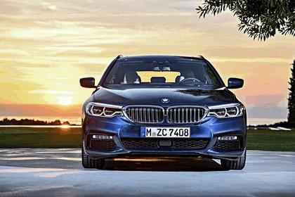 2017 BMW 530d xDrive Touring 35