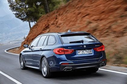2017 BMW 530d xDrive Touring 41