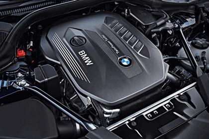 2017 BMW 530d xDrive Touring 42