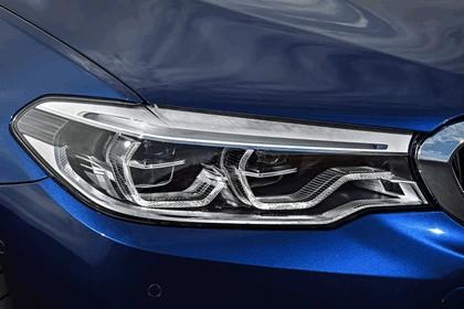 2017 BMW 530d xDrive Touring 43