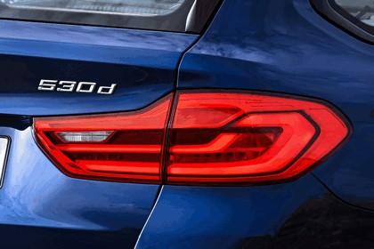 2017 BMW 530d xDrive Touring 45