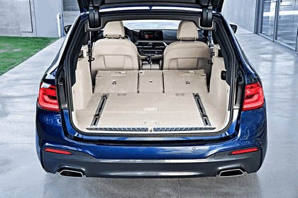 2017 BMW 530d xDrive Touring 49