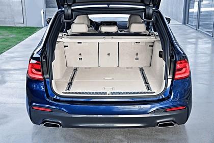 2017 BMW 530d xDrive Touring 50