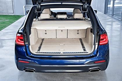 2017 BMW 530d xDrive Touring 51