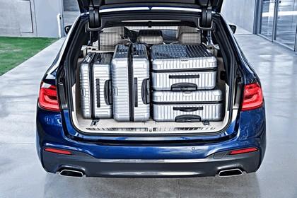 2017 BMW 530d xDrive Touring 53