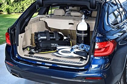 2017 BMW 530d xDrive Touring 54