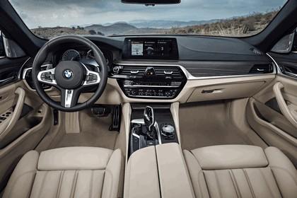 2017 BMW 530d xDrive Touring 56