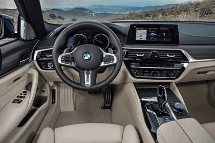 2017 BMW 530d xDrive Touring 57