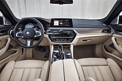 2017 BMW 530d xDrive Touring 59