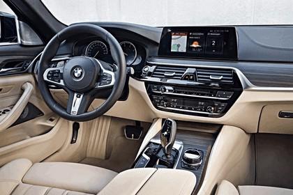 2017 BMW 530d xDrive Touring 60
