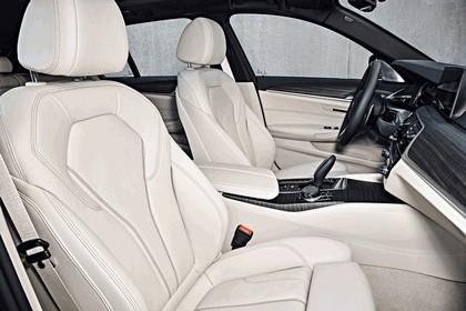 2017 BMW 530d xDrive Touring 66