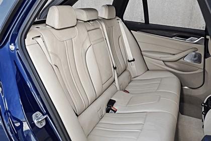2017 BMW 530d xDrive Touring 67