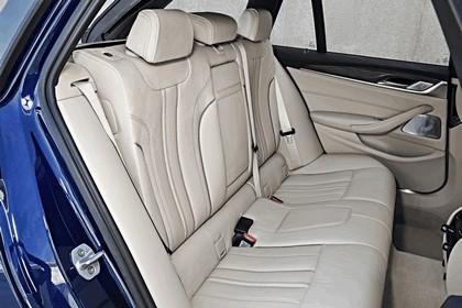 2017 BMW 530d xDrive Touring 68