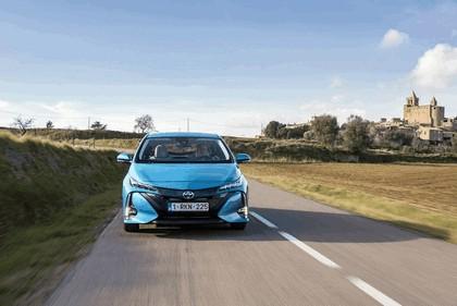 2017 Toyota Prius Plug-in Hybrid 21