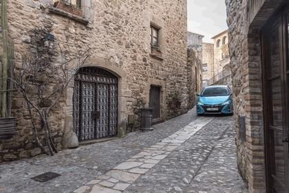 2017 Toyota Prius Plug-in Hybrid 29