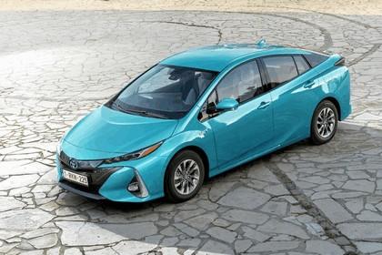 2017 Toyota Prius Plug-in Hybrid 43