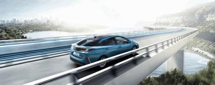 2017 Toyota Prius Plug-in Hybrid 58