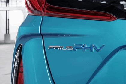 2017 Toyota Prius Plug-in Hybrid 67
