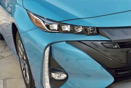 2017 Toyota Prius Plug-in Hybrid 71