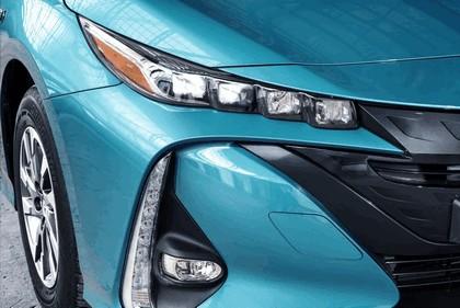 2017 Toyota Prius Plug-in Hybrid 72