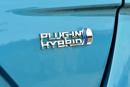 2017 Toyota Prius Plug-in Hybrid 73