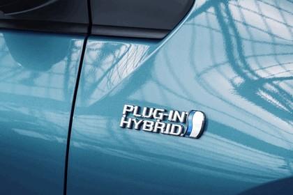 2017 Toyota Prius Plug-in Hybrid 78